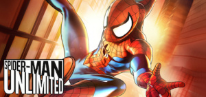 Jaquette de Spider-Man Unlimited sur Android
