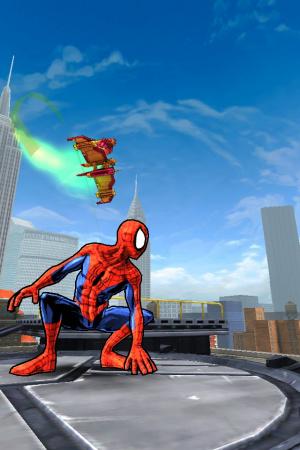 Spider-Man Unlimited fermera ses portes le 31 mars 2019
