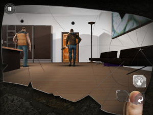 E3 2010 : Images de Tom Clancy's Splinter Cell Conviction HD