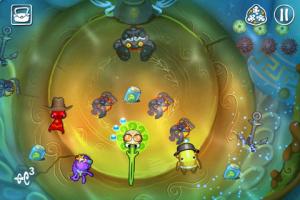GC 2011 : Squids annoncé