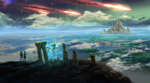 Trois nouveaux Tales of prévus au Japon