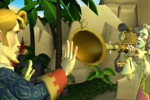 Tales of Monkey Island Ch.1 gratuit sur iPhone