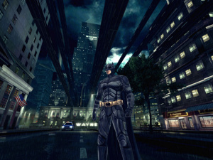 Images de The Dark Knight Rises