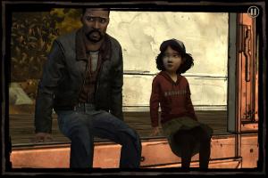 Les jeux The Walking Dead de Telltale sont de nouveau en vente sur Steam
