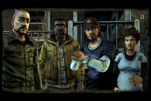 The Walking Dead : Saison 2 : Episode 1 - All That Remains