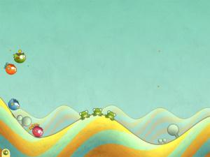 Tiny Wings 2 n'est qu'une mise à jour