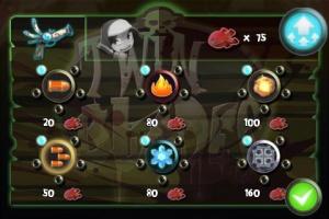 Twin Blades est disponible sur iPhone