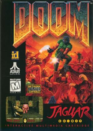 Doom sur Jaguar