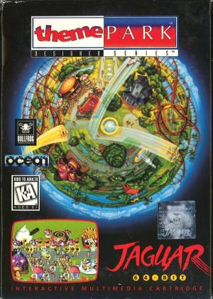 Theme Park sur Jaguar