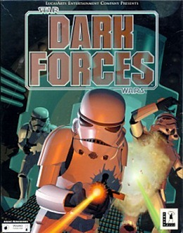 Star Wars : Dark Forces sur PC