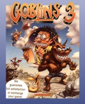 Goblins 3 sur PC