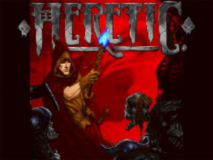 Heretic sur PC