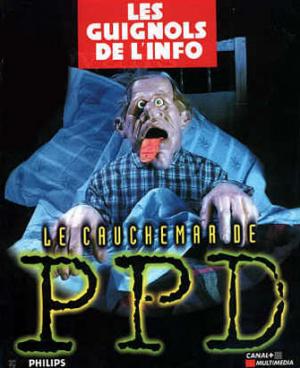Les Guignols de l'Info : Le Cauchemar de PPD sur PC