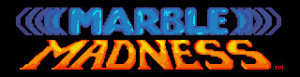 Marble Madness sur PC