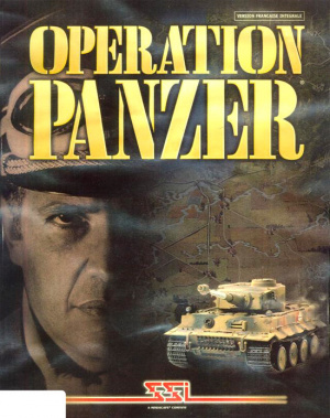 Operation Panzer sur PC