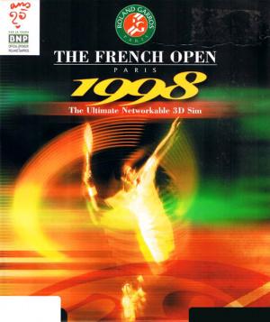 Roland Garros 98 sur PC