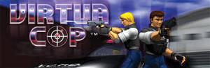 Virtua Cop sur PC
