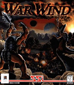 War Wind sur PC