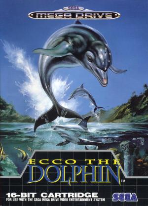 Ecco the Dolphin sur MD