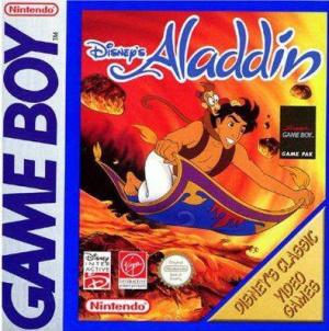 Aladdin sur GB