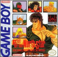Fist of the North Star sur GB