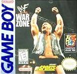 WWF Warzone sur GB