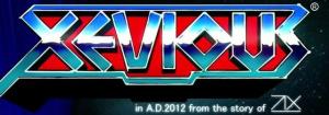 Xevious