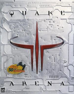 Quake 3 Arena  linux sur PC
