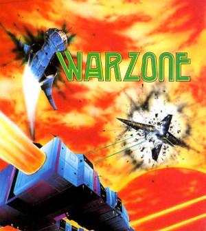 Warzone sur PC