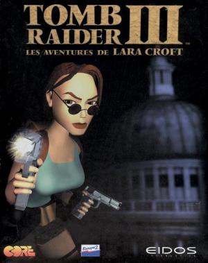 Tomb Raider III : Les Aventures de Lara Croft sur Mac