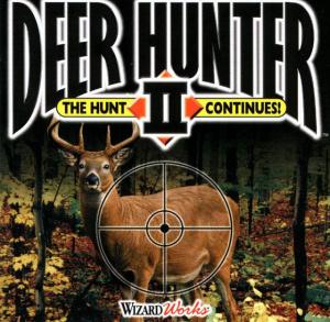 Deer Hunter 2 sur Mac