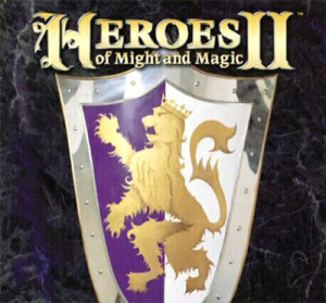 Heroes of Might and Magic II : The Succession Wars sur Mac