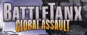 Battletanx : Global Assault