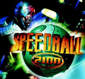 Speedball 2100