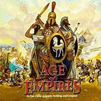 Age of Empires sur Mac