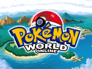 Pokémon World Online sur PC
