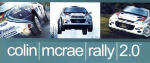 Colin McRae Rally 2.0 sur DCAST