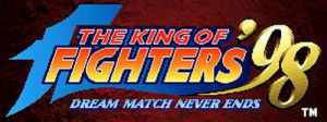 The King of Fighters '98 sur SNES