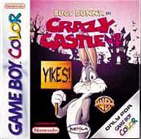 Bugs Bunny et le Château des Catastrophes sur GB