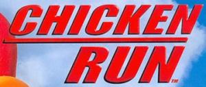 Chicken Run sur PS2