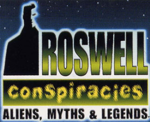 Roswell Conspiracies : Aliens, Myths & Legends sur N64
