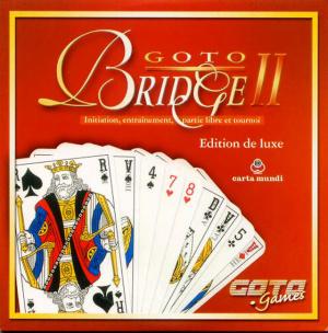 Goto Bridge 2 sur PC