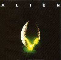 Alien sur PS1