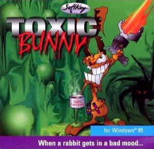 Toxic Bunny sur PC