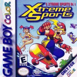 Xtreme Sports sur GB