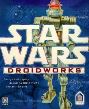 Star Wars : DroidWorks sur PC