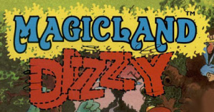 Magicland Dizzy sur PC