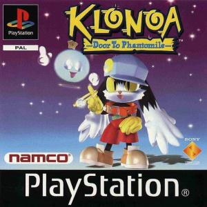 Klonoa : Door to Phantomile sur PS1