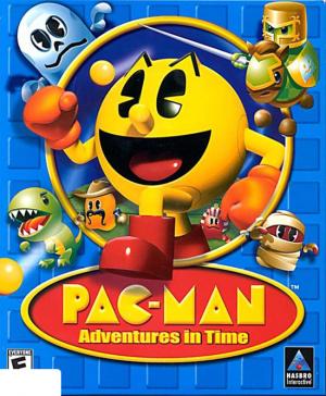 Pac-Man sur PC