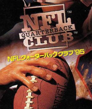 NFL Quarterback Club '95